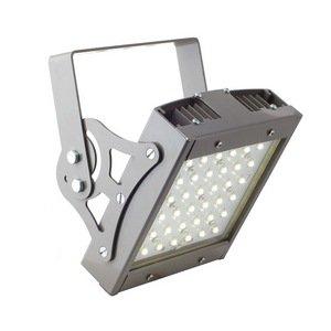 Светодиодный уличный фонарь SLC 80W - Производитель